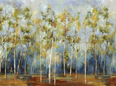 PI Studio – Indigo Forest