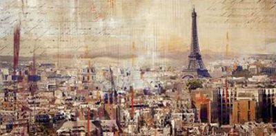 PI Studio – City of Light