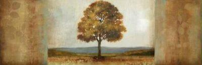 Pearce Allison – Elusive Treescape II