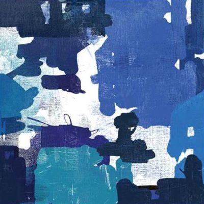 PI Studio – Block Paint II Blue Version