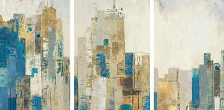 Pearce Allison – Wide City Blues - 3