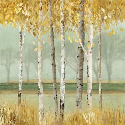 Pearce Allison – Golden Birch