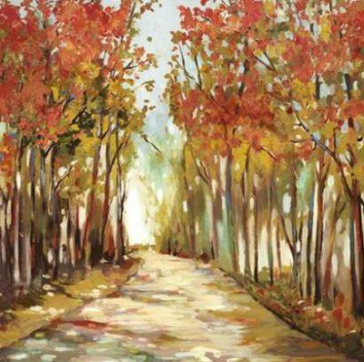 Pearce Allison – Sunny Path