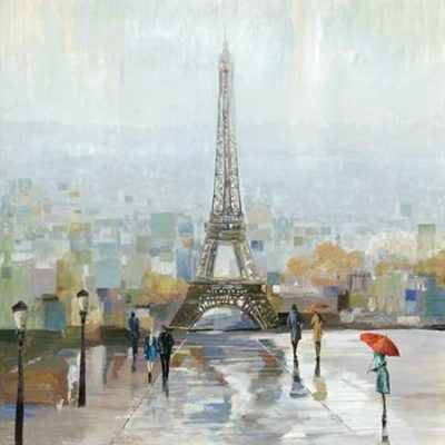Pearce Allison – Paris