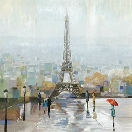 Pearce Allison - Paris