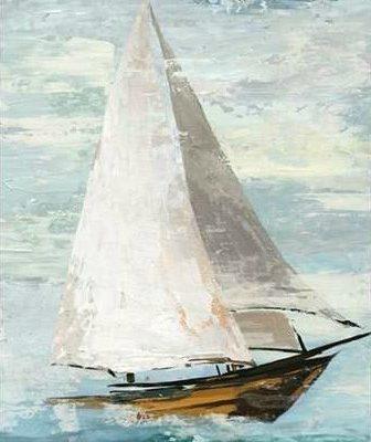 Pearce Allison – Quiet Boats II
