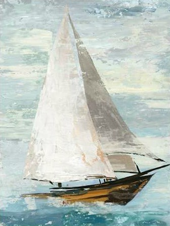 Pearce Allison – Quiet Boats II