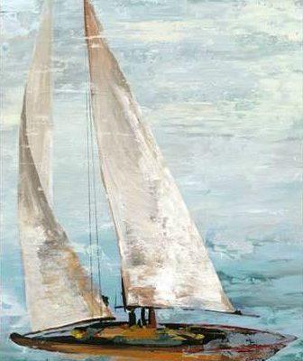 Pearce Allison – Quiet Boats III