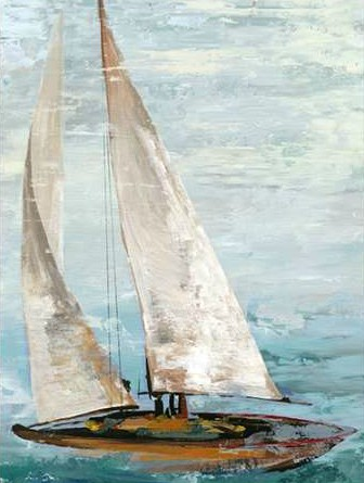 Pearce Allison – Quiet Boats III