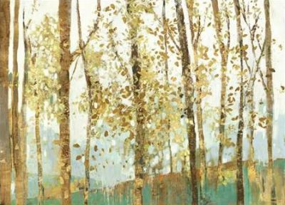 Pearce Allison – Abstract Forest