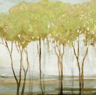 Pearce Allison – Tall Tree II