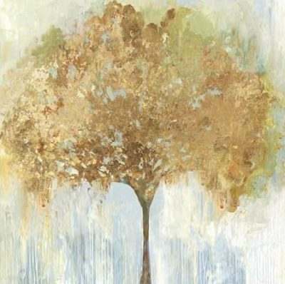 Pearce Allison – Autumn Tree