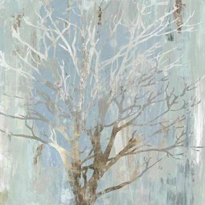 Pearce Allison – Silver Tree