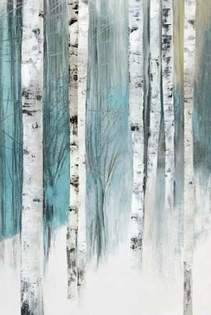 Pearce Allison – Winter Birch