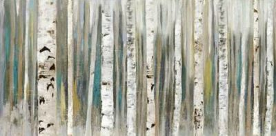 Pearce Allison – Birch Forest