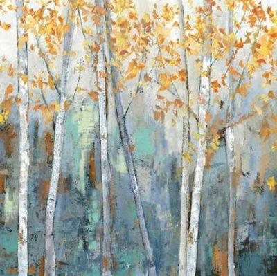 Pearce Allison – Bittersweet Landscape
