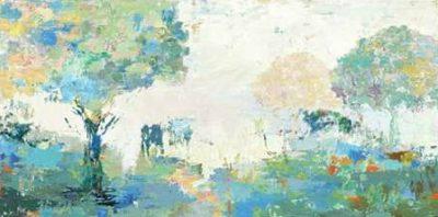 Pearce Allison – Textural landscape
