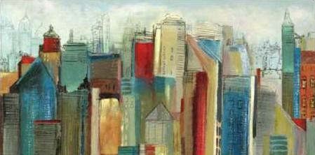 Reeves Tom - Sunlight City
