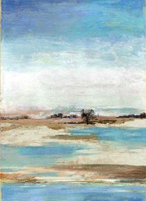 Reeves Tom – Waterfront II