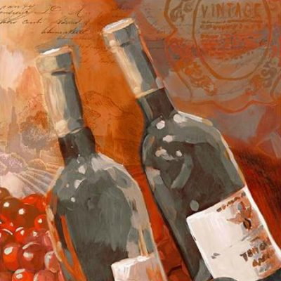 Selkirk Edward – Red Wine II
