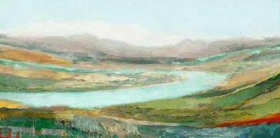 Selkirk Edward – Aerial Landscape