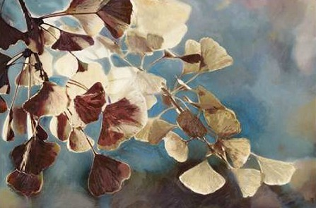Selkirk Edward - Maroon Blossom