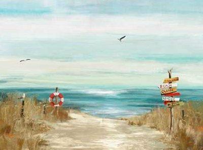 Wilson Aimee – Beach Bird