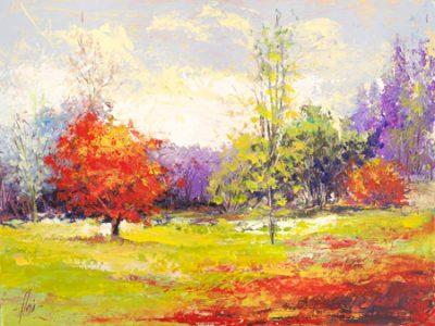 Luigi Florio – Colori d autunno