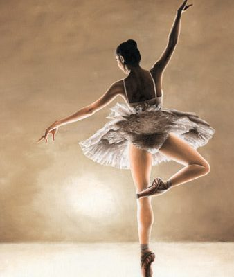 Richard Young – Dance Away