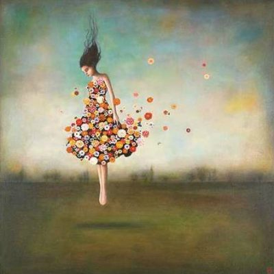 Huynh Duy – Boundlessness in Bloom