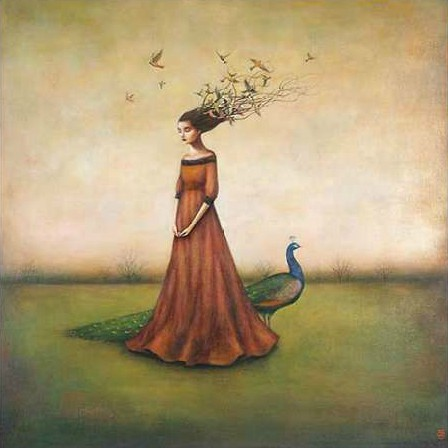 Huynh Duy - Empty Nest Invocation