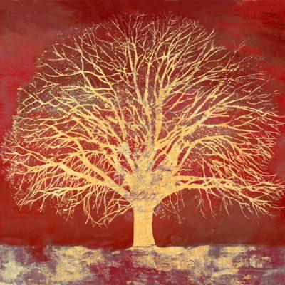 Alessio Aprile – Crimson Oak