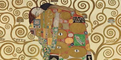 Gustav Klimt – The Embrace