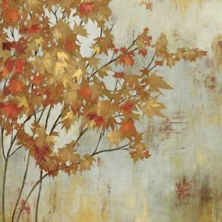 Jensen Asia - Golden Foliage