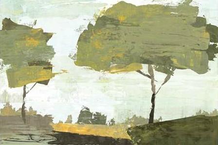 Selkirk Edward - October Sun