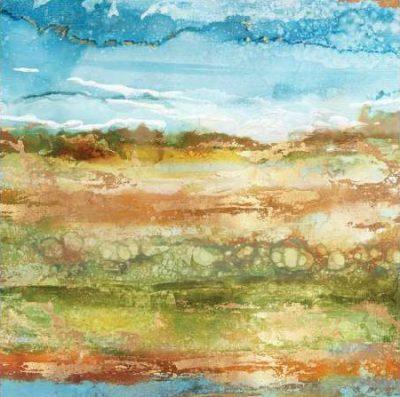 Kroeker Wendy – Field Stone III