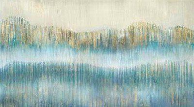 Wilde Susan – Tranquil Landscape I