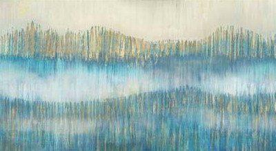 Wilde Susan – Tranquil Landscape II