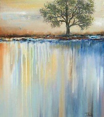 Pinto Patricia – Paysage I