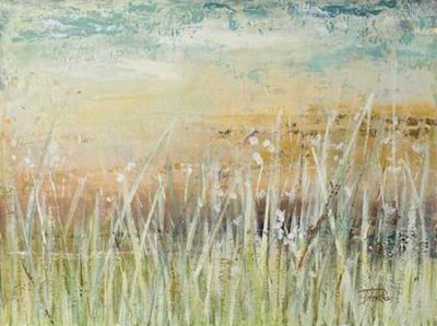 Pinto Patricia – Muted Grass