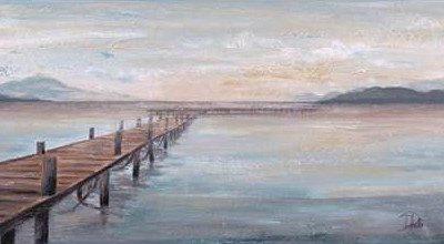 Pinto Patricia – Calm Placid Lake