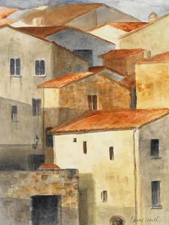 Loreth Lanie – Village of Pitiglione II