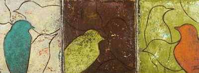 Pinto Patricia – Lovely Birds II