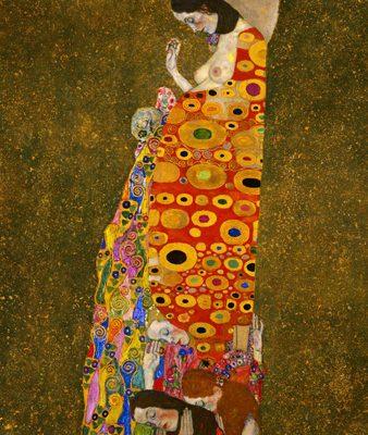 Gustav Klimt – Hope
