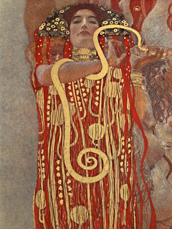 Gustav Klimt – Medicina