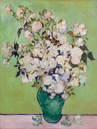 Vincent Van Gogh – Roses