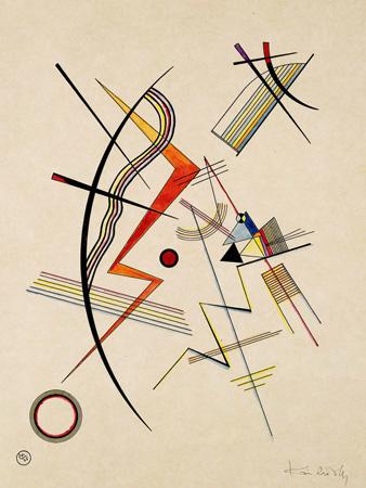Wassily Kandinsky – Untitled