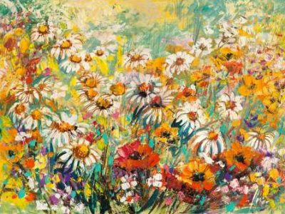 Luigi Florio – Campo fiorito
