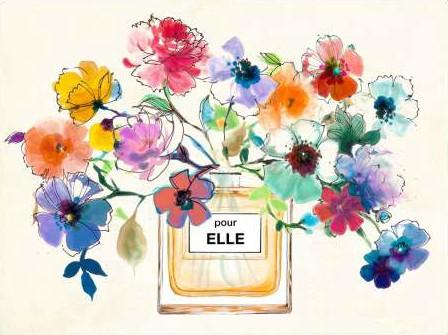 Michelle Clair - Perfume Bouquet