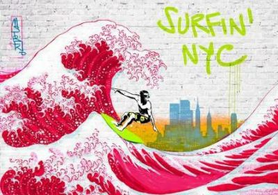 Masterfunk Collective – Surfin NYC